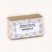marigold unscented handmade natural soap Tasmania