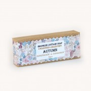autumn unscented handmade natural soap Tasmania