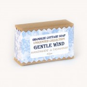 gentle wind handmade natural soap Tasmania