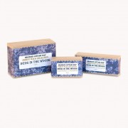 deer in the woods handmade natural soap Tasmania