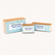misty lane handmade natural soap tasmania
