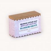 blossom grove handmade natural soap Tasmania