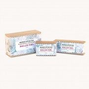mallee girl handmade natural soap Tasmania